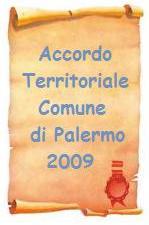 Accordo Territoriale Palermo Agevolazioni fiscali contratti di locazione