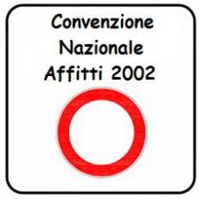 Convenzione Nazionale Affitti 2002