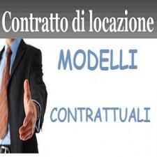 Modelli Contrattuali